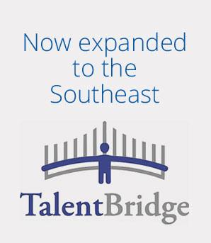 TalentBridge promotion